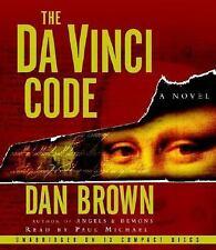 The Da Vinci Code   - Free Shipping