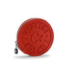 Portafogli e borsellini da donna rosso Kipling