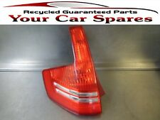 Citroen C4 Rear Light Assembly Passenger Side Mk1