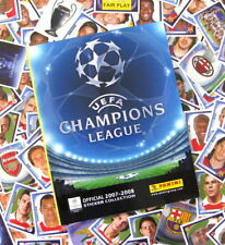 PANINI Champions League 2007-2008 Sticker No.281 FC PORTO BADGE