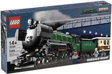 Lego Creator Emerald Night Train (10194) - New in Box-Factory Sealed