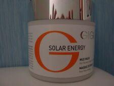 GIGI Solar Energy Mud Mask For Oily Skin, 250 ml + samples