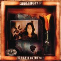 Joan Baez - Greatest Hits [CD]
