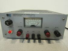 HP Harrison 6294A Regulated DC Power Supply, Output: 0-60V, 0-1A Priced to Move!