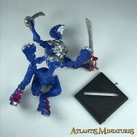 Tyranid Warriors Rogue Trader Era Space Crusade Game - Warhammer 40K C931