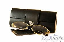 Versace Eyeglasses-Versace 1226B 1002 54-16 Gold