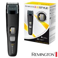 REMINGTON B3 STYLE SERIES MENS BEARD TRIMMER HAIR   AAA BATTERY POWERED - MB3000