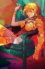 Mighty Morphin Power Rangers #3 Boom! Villain Variant Tula Lotay Cover Comic