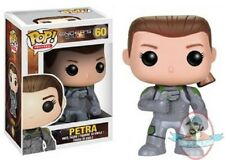 Pop! Movies Ender's Game Petra Vinyl Figure by Funko