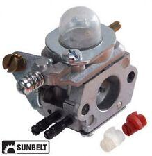 Zama Complete Carburetor Assembly C1U-K52
