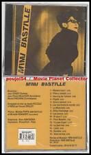 """MIMI BASTILLE """"Chansons Réalistes"""" (CD) 2000 NEUF"""