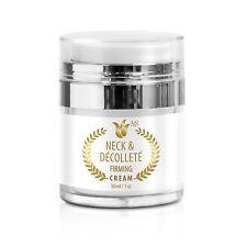 Wrinkle Reducer - Neck & Decollete Firming 30ml - Extra Firming Neck Cream 1B