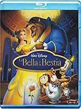 Blu Ray LA BELLA E LA BESTIA ......NUOVO
