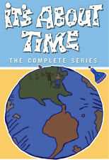 It's About Time: The Complete Series [New DVD] Boxed Set
