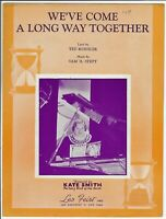 If We Hold On Together from The Land Before Time Sheet Music Piano Voc 000122485