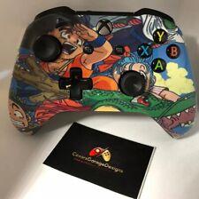 Dragon Ball Xbox One Controller