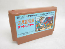 Famicom CHALLENGER Cartridge Only Nintendo fc