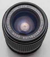 Auto Weltblick Zoom 35-70mm 35-70 mm 1:3.5-4.5 3.5-4.5 - M42 Anschluss