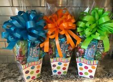 Kids All Occasion Candy Gift Basket / Gift Box