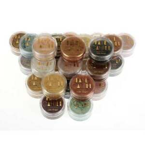 Faye Cahill Luxury Edible Lustre Dust Icing Colours - 10ml - ANY 3 YOU CHOOSE