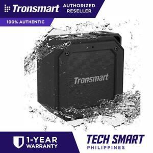 Tronsmart Groove Bluetooth Speaker Portable Wireless Speaker Superior Bass