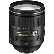 Nikon AFS 24-120mm F4G ED VR Standard Zoom Lens Brand New