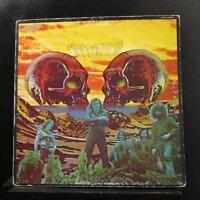 Steppenwolf - Steppenwolf 7 LP VG+ DSX-50090 White Promo 1970 1st Vinyl Record