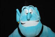 "Disneyland 60th Celebration Genie Plush 10"" - Limited Edition 5000"