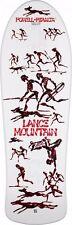 Lance Mountain Powell Peralta SOLD OUT Bones Brigade Series 9 skateboard deck
