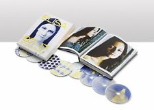 ELISA - SOUNDTRACK 97- Deluxe limited edition - 4CD + 4DVD + Libro - best of