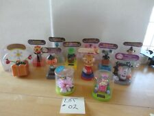 Collectibles 12pc Mixed  Lot # 02 '' Solar Powered Dancing  Novelty Bobble Toys