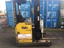 Yale Mr16 Electric Reach Truck