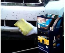 Rising Star Car Paint Fly Bug Removal Bug Splats Cleaner Wipe Insect Remover