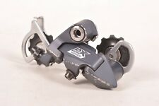 Shimano Deore LX RD-M570 Bicycle Rear Derailleur Long Cage