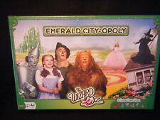 Wizard of Oz EmeraldCity-opoly