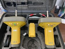 Topcon GR-3 UHF Base and Rover with Tesla Data Collector