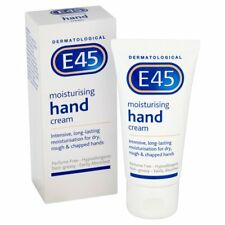 E45 Moisturising Hand Cream 50ml