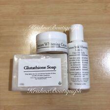 Instant White Glutathione Set