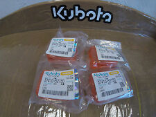 FLASH LENS ONLY ORIGINAL KUBOTA *(set 4 Pics)*