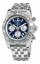 Breitling Men's Adult Wristwatches with Date Indicator