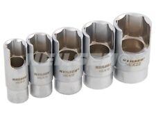 5 piezas conector de codo Set vasos 1cm Dr. 12-14-17-19-22mm tipo L Tuberías