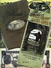 Alaska & Yukon Stocks and Bonds Reference - Mining / Gold Rush / Transportation