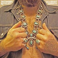 Nathaniel Rateliff And The Night Sweats - Self Titled (NEW CD)