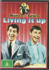Jerry Lewis G DVD & Blu-ray Movies