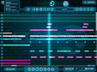 eJay Dance 6 Reloaded - Create his music Dance as a Professional DJ. PC Software
