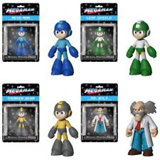 NEW Set of 4 Mega Man Action Figures by Funko