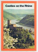 Castles on the Rhine by Dr. Walther Ottendorff-Simrock