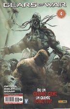 GEARS OF WAR VOLUME 4 EDIZIONE PANINI