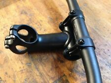 Syntace VRO stem and handlebar for Cannondale Headshock / Lefty.