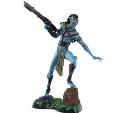 Crazy Toys James Cameron's Movie Avatar2 Jake Sully Assemble Action Figure Statu